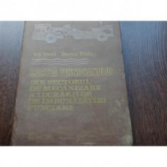 CARTEA TEHNICIANULUI - ION MEXI, STEFAN TRIFU