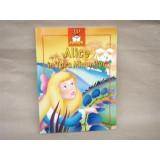 Alice in Tara Minunilor , Lewis Carroll, 2005