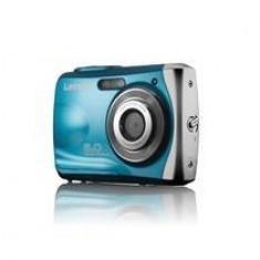 Aparat foto Lenco DC-521 BLUE, albastru