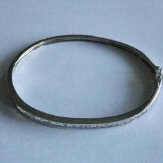 Bratara de argint -1221 - Bratara argint