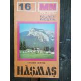 HASMAS - MUNTII NOSTRI - EMILIAN CRISTEA