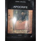 APOCRIFE - DOINA URICARIU