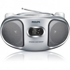 Philips AZ105S radio CD portabil