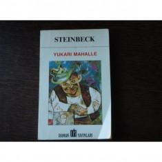 YAKARI MAHALE - STEINBECK