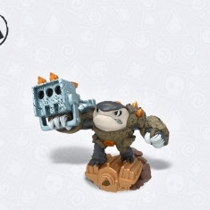 Figurina Skylanders - Superchargers - Sharp Shooter Terrafin