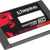 KS SSD Kingston 128GB KC400 SKC400S37/128G