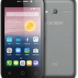 """Telefon Mobil Alcatel 5010D Pixi 4, 5"""", 8GB Flash, Dual SIM, 3G, Silver - Telefon Alcatel"""