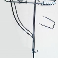 Portbagaj bicicleta metal 28