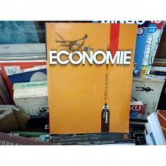 ECONOMIE, Coralia Angelescu, 2003 - Carte Management, Humanitas