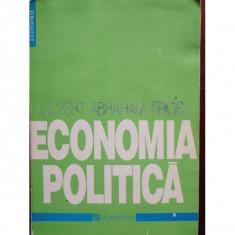 ECONOMIE POLITICA - GILBERT ABRAHAM FROIS - Carte Economie Politica