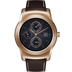 Smartwatch Lg Watch Urbane Auriu