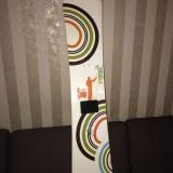 Placa, snowbord - Placi snowboard
