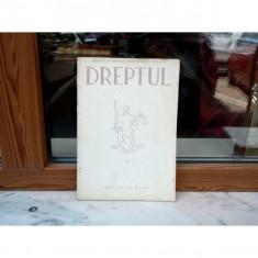 DREPTUL ANUL I SERIA A III-A NR.5 1990 , Cursuri