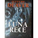 Luna rece - Jeffery Deaver, Rao