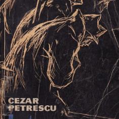 Cezar Petrescu - Intunecare - 34866 - Roman