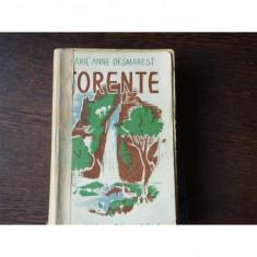 TORENTE - MARIE ANNE DESMAREST - Roman