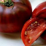 Seminte rare de Rosii Black Truffle - 5 seminte pt semanat
