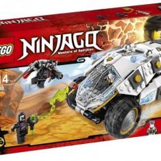 LEGO® Ninjago 70588 Vehiculul Lui Titan