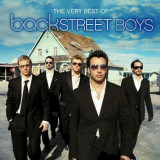 Backstreet Boys Very Best Of (cd)