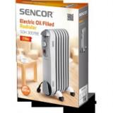 Radiator Sencor SOH 3007BE 7 elemenţi, alb