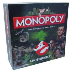 Joc Ghostbusters Monopoly - Joc board game