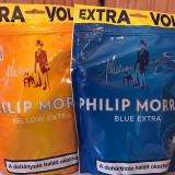 Tutun Philip Moris 110 g albastru/galben