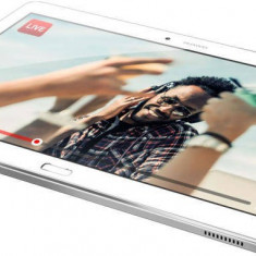 Tabletă Huawei MediaPad M2 10.1 Full HD Wi-Fi 16GB, Silver (Android)