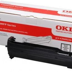 Tambur EP OKI negru| C3520MFP/3530MFP/MC350/MC360 - Cilindru imprimanta