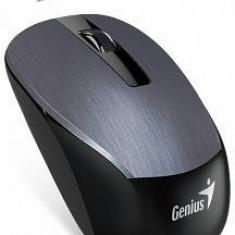 Mouse wireless Genius NX-7015 Iron Grey Metallic gri