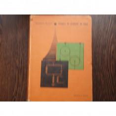 CULEGERE DE PROBLEME DE FIZICA - CONSTANTIN NECSOIU - Carte Fizica