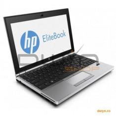 Laptop refurbished HP EliteBook 2170p i5-3427U 1.8GHz up to 2.8GHz 4GB DDR3 500GB HDD 11.6inch Webcam