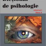 Gh. Aradavoaice - Dictionar de psihologie vol. 1 - 5323