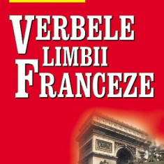Verbele limbii franceze, Editura Teora