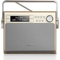 Radio portabil Philips AE5020/12 - Aparat radio