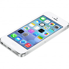 iPhone 5S Apple, 16Gb, Silver, Neverlocked, Absolut sigilat!!!, Argintiu, Neblocat