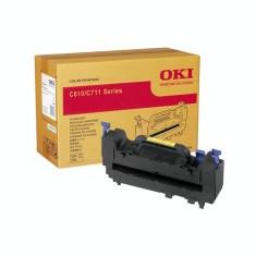 Unitate fuser OKI | 60000pag | C610/C711 - Cilindru imprimanta