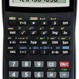 Canon F-502G calculator științific (negru)
