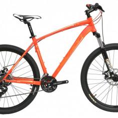 Bicicleta Devron Riddle Men H0.7 S 420/16.5 Salsa RedPB Cod:216RM074245 - Mountain Bike Devron, Rosu