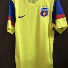 Vând tricou Steaua București - Set echipament fotbal Nike, Marime: S