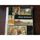 MUZEUL ZAMBACCIAN - ALBUM