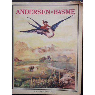 BASME - ANDERSEN foto