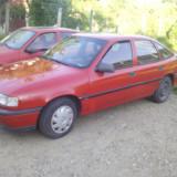 Opel vectra, An Fabricatie: 1995, Benzina, 205000 km, 1598 cmc