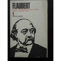 Gustave Flaubert - Opere, vol. 2