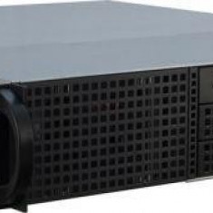 Carcasa Server Inter-Tech IPC 2U-20248, 2U, fara sursa - Rack server