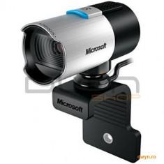 PL2 LifeCam Studio Win USB Port EMEA ER EN/CS/IW/HU/PL/RO/RU/UK Hdwr - Webcam Microsoft