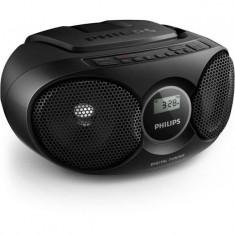 Radio CD Philips AZ215B/12 - Aparat radio