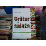 Gratar si salate , Cornelia Klaeger ,2007