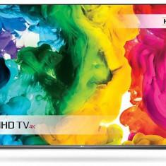 Televizor LED SMART LG, 139 cm, 55UH750V, 4K, UHD
