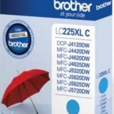 Cartus Brother LC-225XLC 1200 pag - Cartus imprimanta