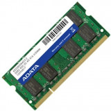 Memorie laptop ADATA 2GB DDR2 800MHz CL6